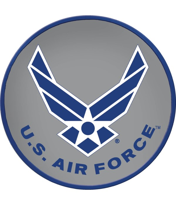AIR FORCE STEPPING STONE
