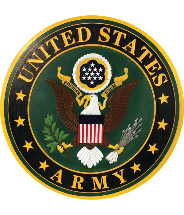 ARMY STEPPING STONE