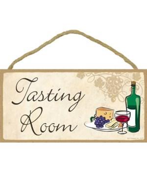 Tasting Room 5x10