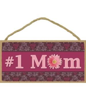 #1 Mom 5x10