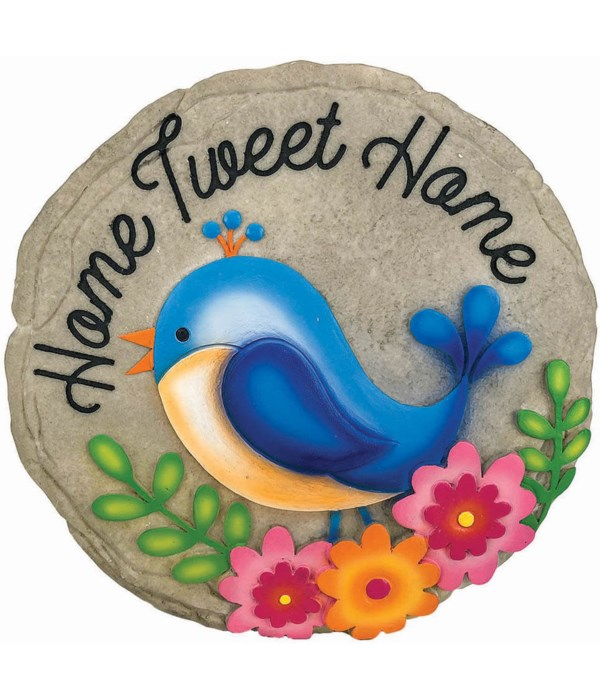 HOME TWEET HOME STEPPING STONE
