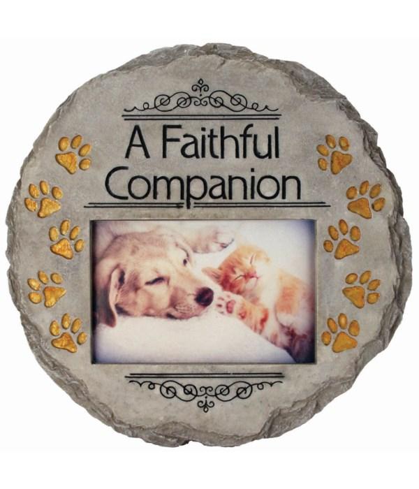 FAITHFUL COMPANION STEP STONE