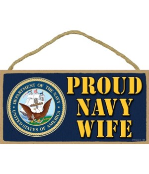 Proud Navy Wife 5x10