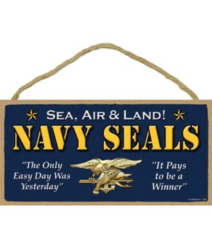 Navy Seals 5x10