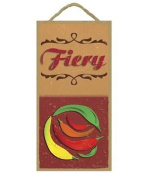 Fiery 5x10