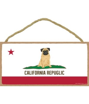 California Repuglic 5x10