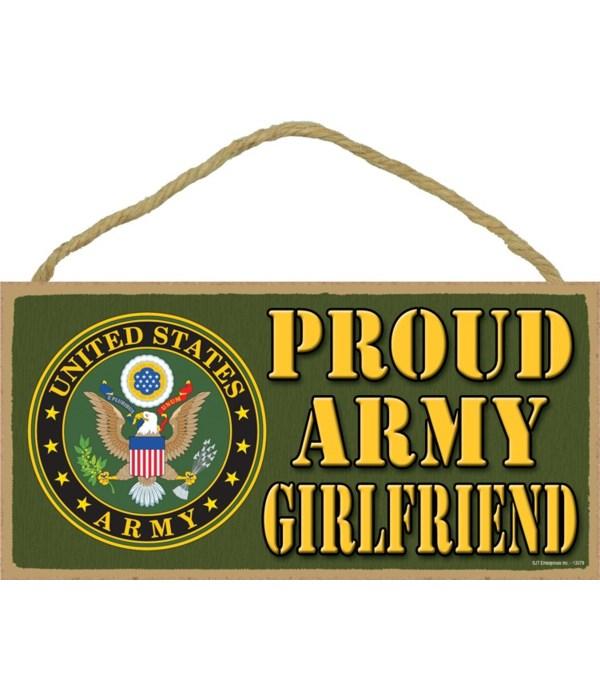 Proud Army Girlfriend 5x10