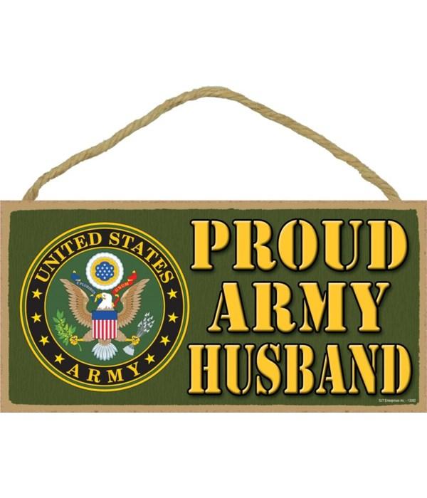 Proud Army Husband 5x10