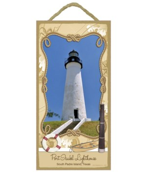 Port Isabel Lighthouse - South Padre Isl