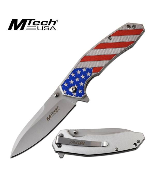 """Flag 4.5"""" S/A Knife"""