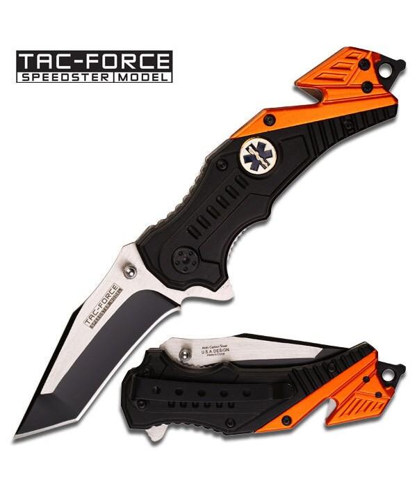 """EMT 4.5""""  S/A knife"""
