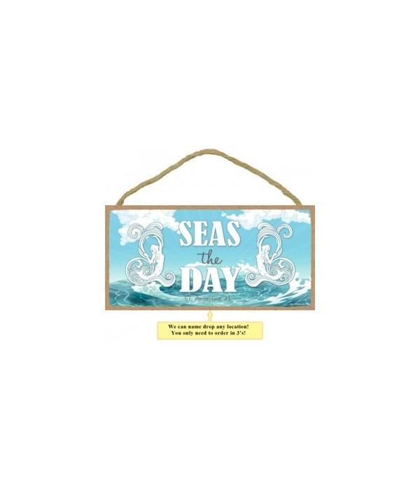 Seas the day 5x10