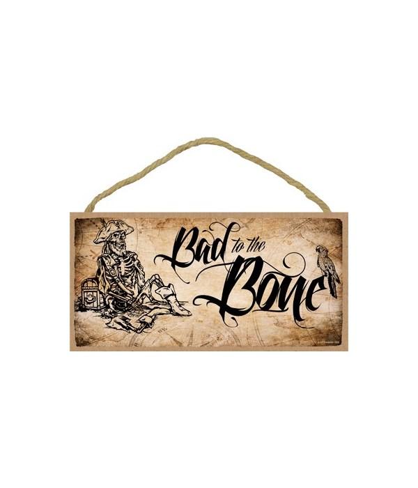 Bad to the bone 5x10