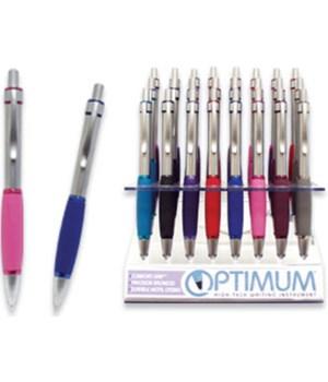 *Comfort Grip Pen 24 PC DSP