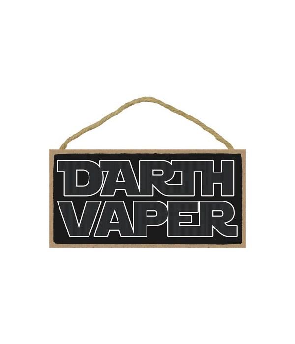 Darth Vaper 5x10