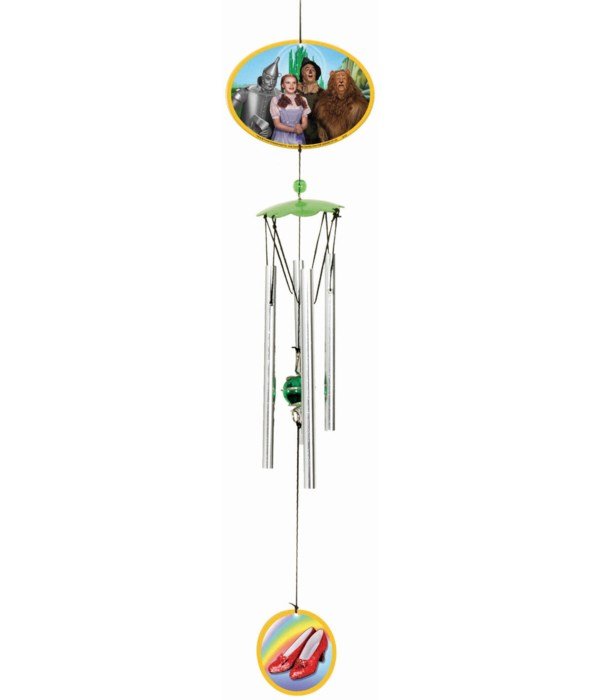 WIZARD OF OZ WIND CHIME