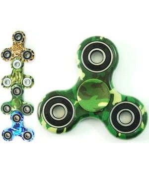 Fidget Spinner Pattern assorted