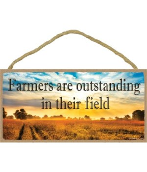 Farmers are outstanding in their field 5