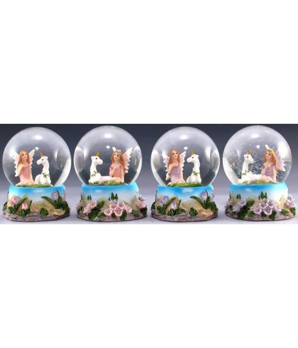 """Fairy Dome 4 pcs/set 3-3/8""""T"""