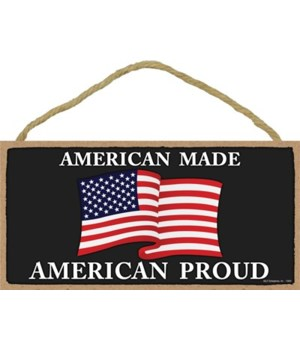American Made/American Proud 5x10