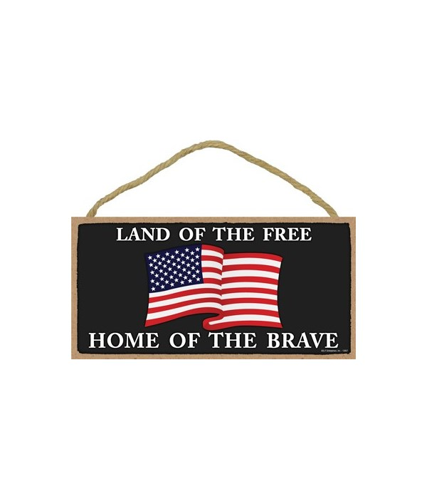 Land of the Free/Home of the Brave 5x10
