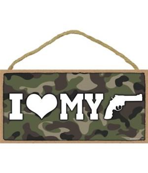 I (heart) my (gun) 5x10