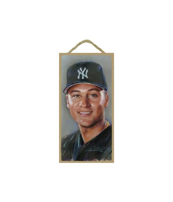 Derek Jeter (NY Yankees)