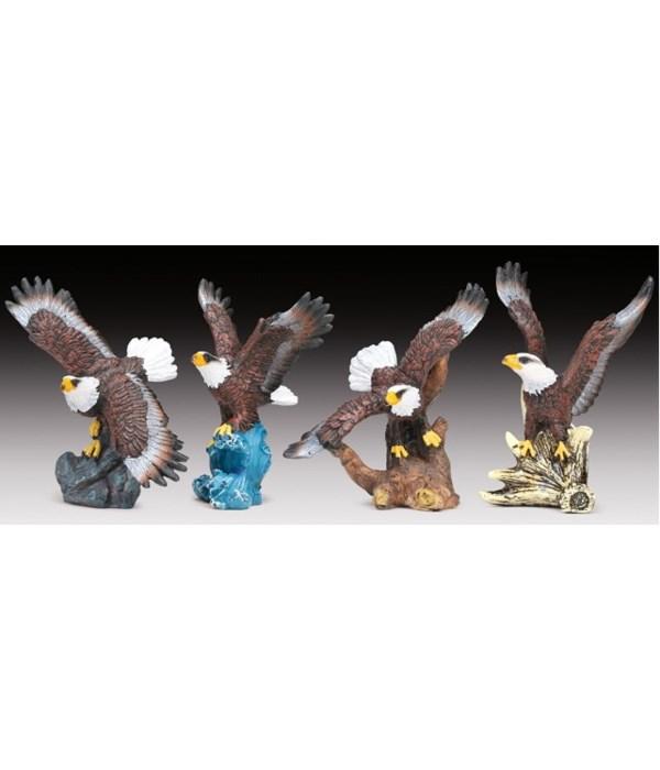 Eagle - 4 Asst / 12PC Unit