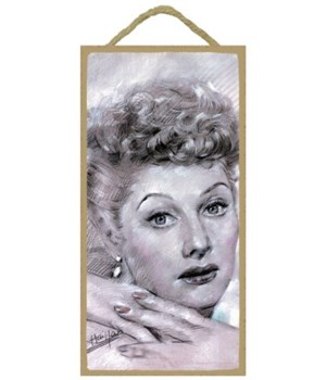 Lucille Ball (I Love Lucy Show)