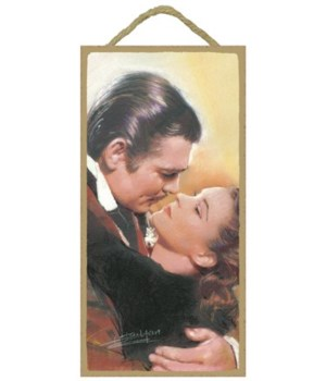 Gone with the Wind (Clark Gable & Vivien