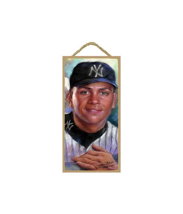 Alex Rodriguez (NY Yankees)