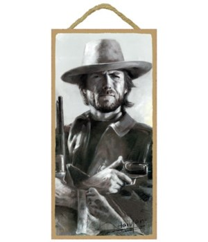 Clint Eastwood (The Outlaw Josey Wales)