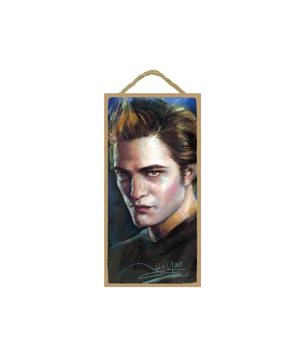 Edward (from Twilight)
