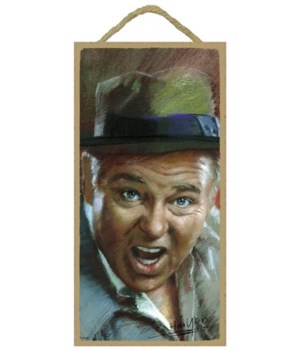 "Archie Bunker from ""All in the Family"" ("