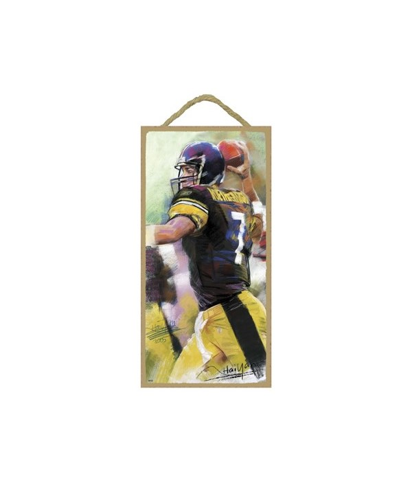 Ben Roethlisberger (Pittsburgh Steelers