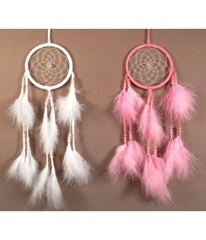 Dream catchers Brightl asst. 16""