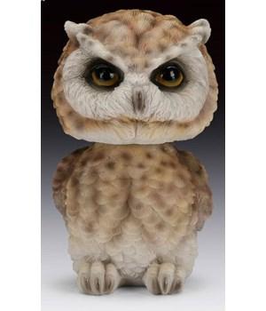 Owl Bobble Head