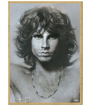 Jim Morrison (The Doors) Magnet