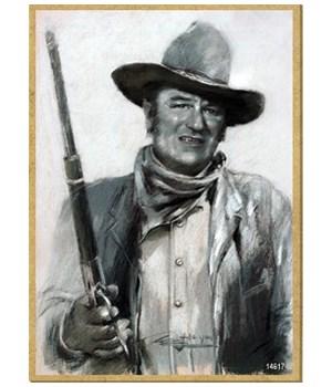 John Wayne Magnet