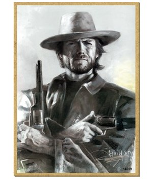 Clint Eastwood (Josey Wales) Magnet