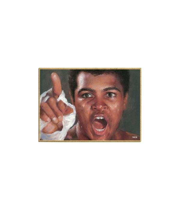 Mohammad Ali Magnet