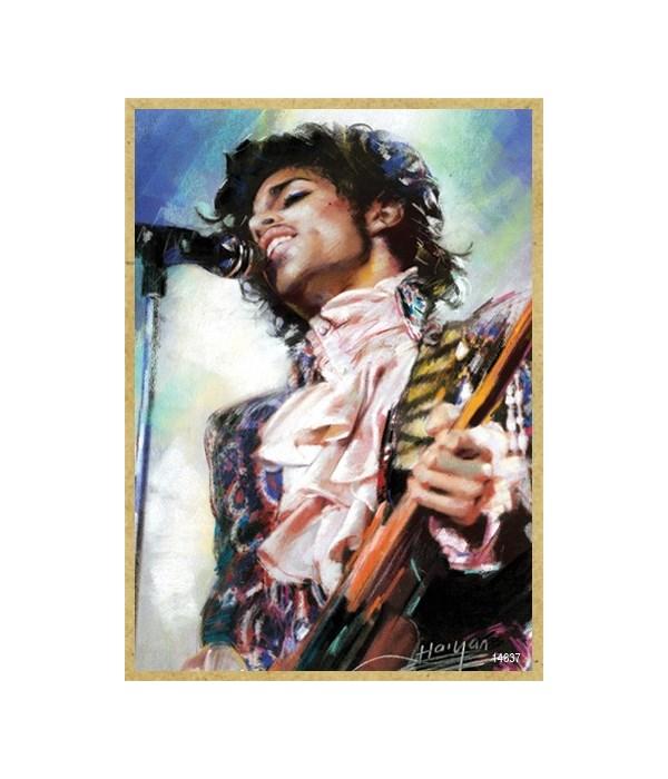 Prince color magnet