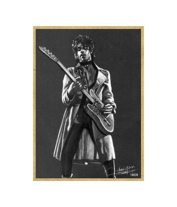 Prince monotone magnet