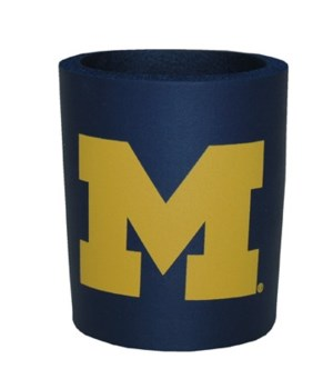 U of M Koolie Foam Logo