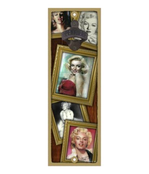 Marilyn Monroe collage surfbd opener