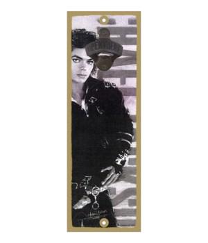 Michael Jackson surfbd opener