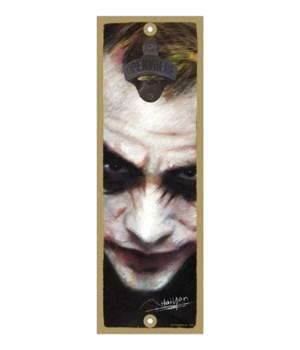 Haiyan Art - Joker close up 5x15 Opener