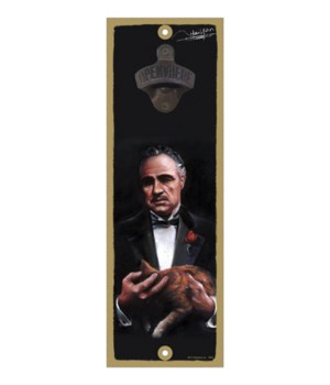 Haiyan Art - Vito Corleone (Godfather) 5