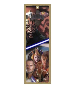 Haiyan Art - Star Wars: Phantom Menace c