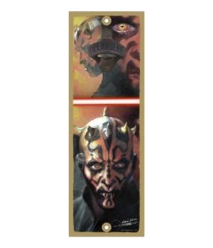 Haiyan Art - Star Wars: Darth Maul colla